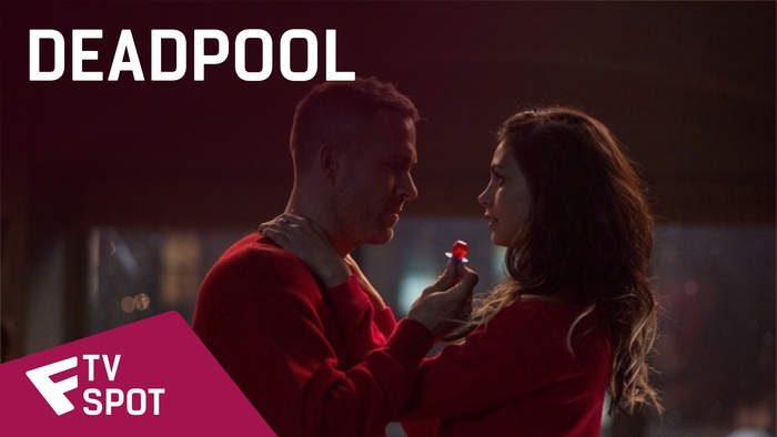 Deadpool - TV Spot (2 Girls 1 Punch) | Fandíme filmu