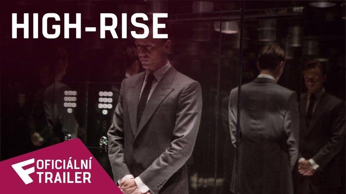 High-Rise - Oficiální Trailer | Fandíme filmu