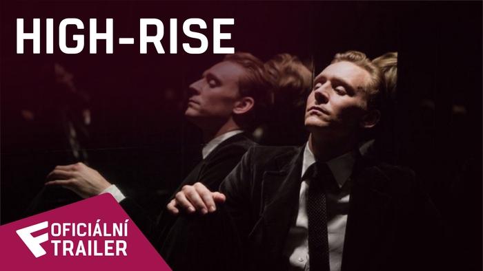High-Rise - Oficiální Trailer #2 | Fandíme filmu
