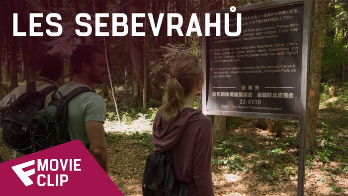 Les sebevrahů - Movie Clip (The Cave) | Fandíme filmu