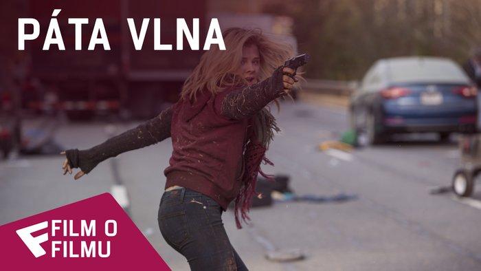Pátá vlna - Film o filmu (Meet Flinstone) | Fandíme filmu
