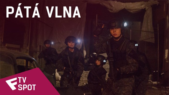 Pátá vlna - TV Spot (Are You Ready?) | Fandíme filmu