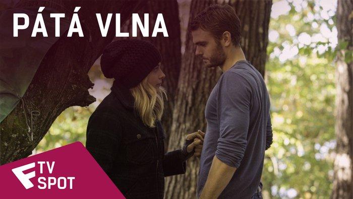 Pátá vlna - TV Spot (Alive) | Fandíme filmu