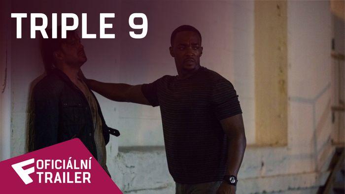 Triple 9 - Oficiální Trailer #2 | Fandíme filmu