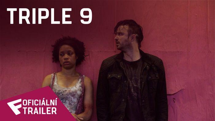 Triple 9 - Review Trailer | Fandíme filmu