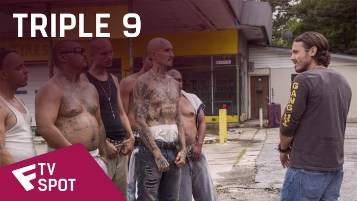 Triple 9 - TV Spot (Job) | Fandíme filmu