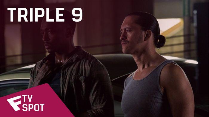 Triple 9 - TV Spot (Quotes) | Fandíme filmu