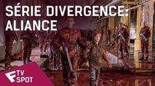 Série Divergence: Aliance - TV Spot (Explosive) | Fandíme filmu