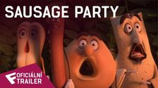 Sausage Party - Oficiální Red Band Trailer | Fandíme filmu