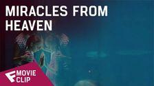 Miracles From Heaven - Movie Clip (Godsend) | Fandíme filmu