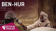 Ben-Hur - Oficiální Trailer   Fandíme filmu