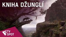 Kniha džunglí - TV Spot (Trust) | Fandíme filmu
