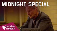 Midnight Special - Krátký Trailer   Fandíme filmu