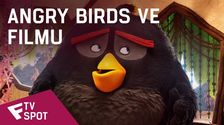 Angry Birds ve filmu - TV Spot (International Day of Happiness Announcement) | Fandíme filmu