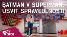 Batman v Superman: Úsvit spravedlnosti - TV Spot #4 | Fandíme filmu