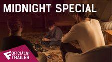 Midnight Special - Benevolent Feeling Trailer   Fandíme filmu