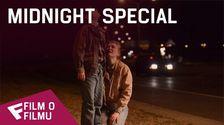 Midnight Special - Film o filmu   Fandíme filmu