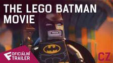 The LEGO Batman Movie - Oficiální Teaser Trailer (CZ) | Fandíme filmu