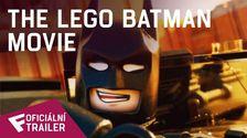 The LEGO Batman Movie - Oficiální Teaser Trailer #2 | Fandíme filmu