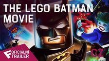 The LEGO Batman Movie - Oficiální Teaser Trailer #2 (CZ) | Fandíme filmu