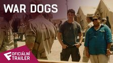War Dogs - Oficiální Trailer | Fandíme filmu