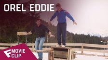 Orel Eddie - Movie Clip (Mum) | Fandíme filmu