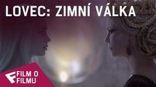 Lovec: Zimní válka - Film o filmu (A Look Inside) | Fandíme filmu