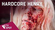 Hardcore Henry - TV Spot (Non-stop) | Fandíme filmu