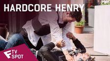 Hardcore Henry - TV Spot (Havoc) | Fandíme filmu