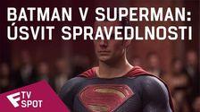 Batman v Superman: Úsvit spravedlnosti - TV Spot #12 | Fandíme filmu