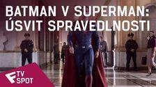Batman v Superman: Úsvit spravedlnosti - TV Spot #14 | Fandíme filmu