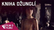 Kniha džunglí - Film o filmu (The Voices) | Fandíme filmu