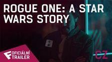 Rogue One: A Star Wars Story - Oficiální Trailer (CZ) | Fandíme filmu
