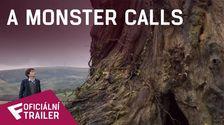 A Monster Calls - Oficiální Trailer #2 | Fandíme filmu
