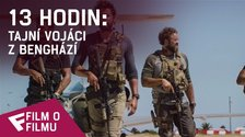 13 hodin: Tajní vojáci z Benghází - Film o filmu (Oz & Max) | Fandíme filmu