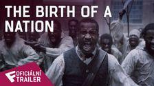 The Birth of a Nation - Oficiální Trailer   Fandíme filmu