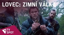 Lovec: Zimní válka - TV Spot #17 | Fandíme filmu