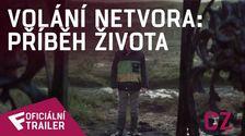 Volání netvora: Příběh života - Oficiální Trailer (CZ) | Fandíme filmu