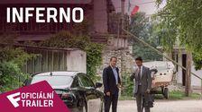 Inferno - Oficiální Teaser Trailer | Fandíme filmu