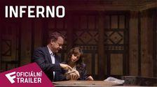 Inferno - Oficiální Mezinárodní Trailer | Fandíme filmu
