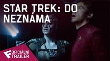 Star Trek: Do neznáma - Oficiální Trailer #2 | Fandíme filmu