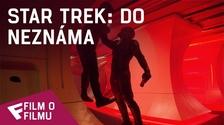 Star Trek: Do neznáma - Film o filmu (50 in :50 Denise Okuda) | Fandíme filmu