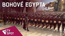 Bohové Egypta - TV Spot (Review) | Fandíme filmu