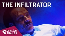 The Infiltrator - Oficiální Trailer #2   Fandíme filmu