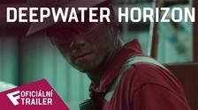 Deepwater Horizon - Oficiální Trailer #2 | Fandíme filmu