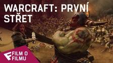 Warcraft: První střet - Film o filmu (Energy Chamber) | Fandíme filmu