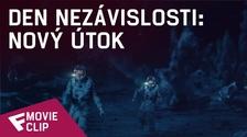 Den nezávislosti: Nový útok - Movie Clip (Brackish Okun Laser) | Fandíme filmu