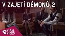 V zajetí démonů 2 - Viral Video (Live Experience) | Fandíme filmu