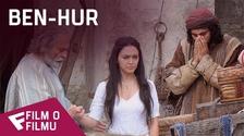 Ben-Hur - Film o filmu (Chariot Race)   Fandíme filmu
