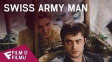 Swiss Army Man - Film o filmu (Score) | Fandíme filmu